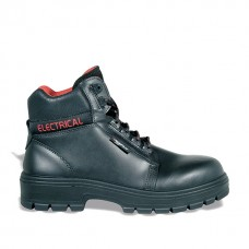 BOTA NEW ELECTRICAL SB COMPOSI. PU/NITRILO HRO SRC